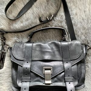 PROENZA SCHOULER PS1 CROSS BODY - AUTHENTIC